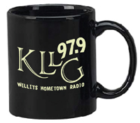 KLLG Coffee Cup